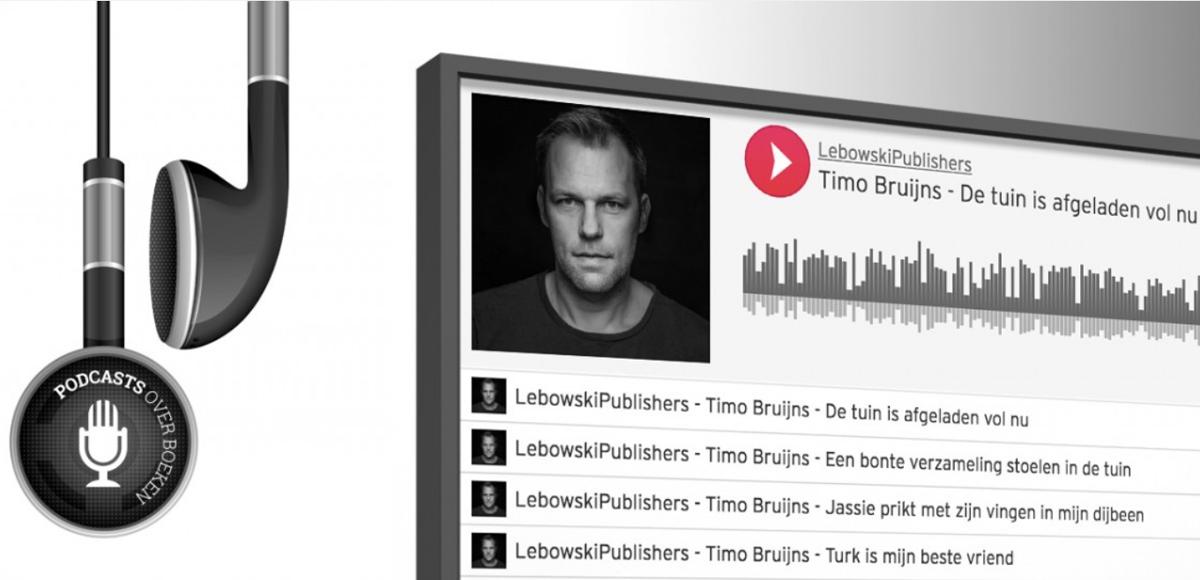 Podcasts: 5 hoofdstukkenonline